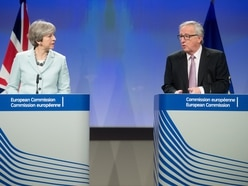 Express & Star comment: Theresa May has nothing to lose by being tough in Brexit talks