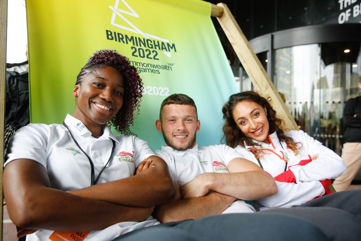 Birmingham 2022 Commonwealth Games countdown is on