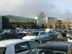 Merry Hill shop staff backlash over new parking ban