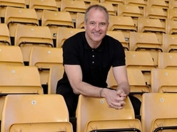 Steve Bull: Looking forward to a golden Wolves day