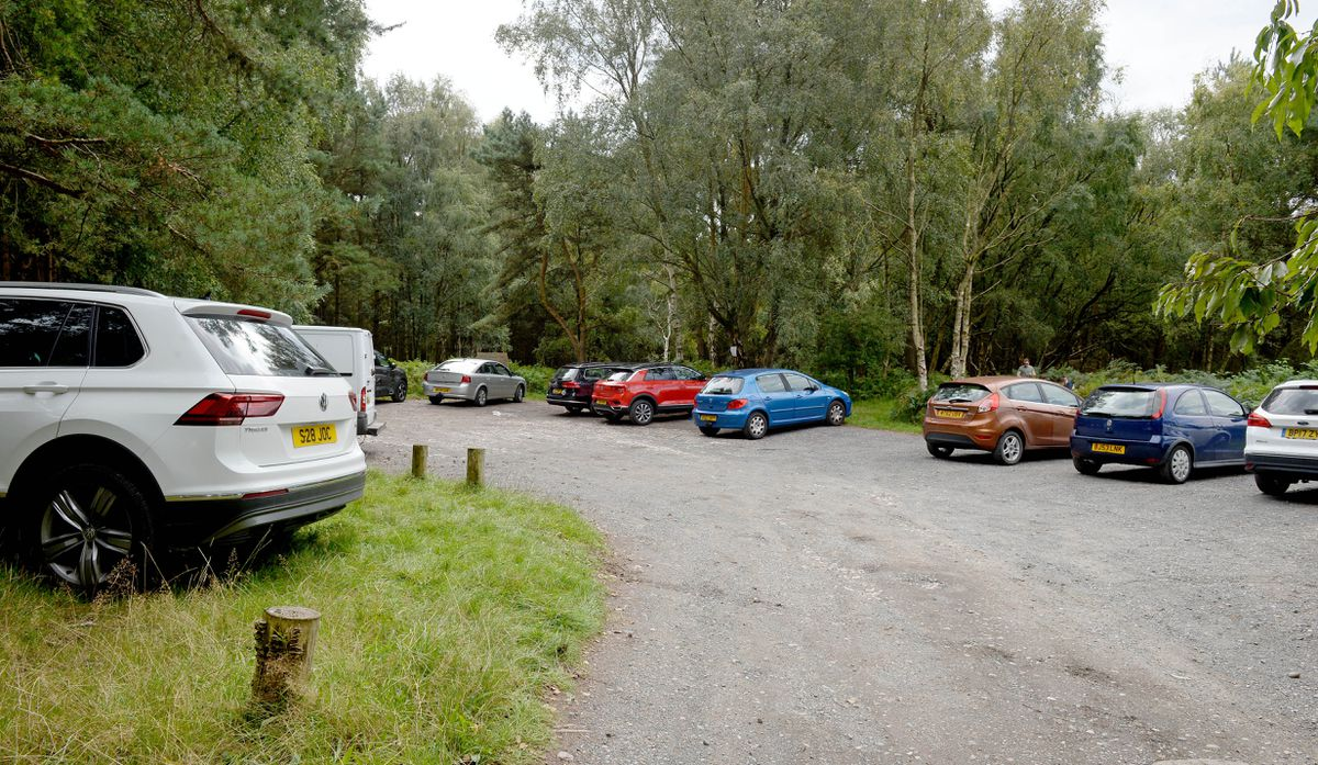 Camp Field car park is earmarked for closure