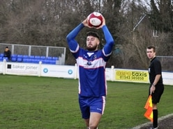 Chasetown 0 Alvechurch 1 - Report and pictures
