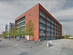 1 Providence Place in West Bromwich