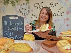 Cake maker's sweet treats helping boost local spirits