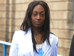 HIV Positive mother 'flicked blood toward bailiff' in parking ticket row