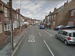 Man punched in attempted robbery in Halesowen