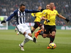 Watford 1 West Brom 0 - Player ratings