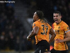 Wolves 1 Tottenham 2 - Report and pictures