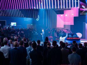 Munich Motor Show