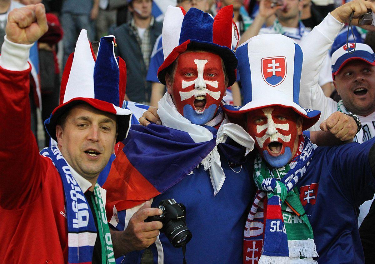 Should England host the European Football Championship?