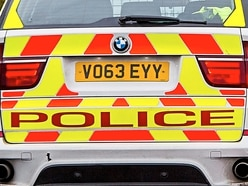 Police seize 9,000 vehicles from Staffordshire streets