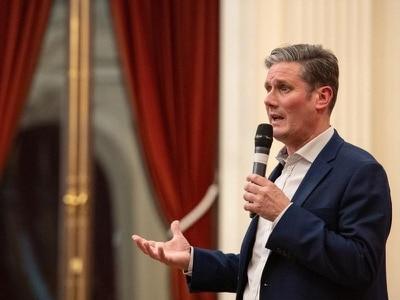 Starmer: Labour has depicted public as elitist or downtrodden