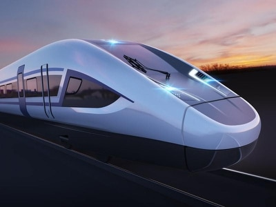 HS2 should go ahead despite rising costs – report