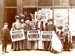 Women's suffrage centenary: Discover more about Wolverhampton's heroines and their legacy