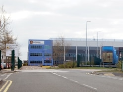 Council to lose £1.2m after Amazon granted rates reduction on its Rugeley Fulfilment Centre