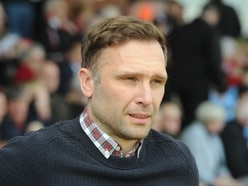 Kidderminster Harriers suffer play-off agony