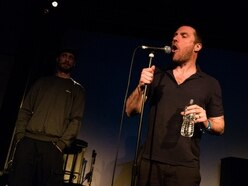 Review: Sleaford Mods at O2 Institute, Birmingham