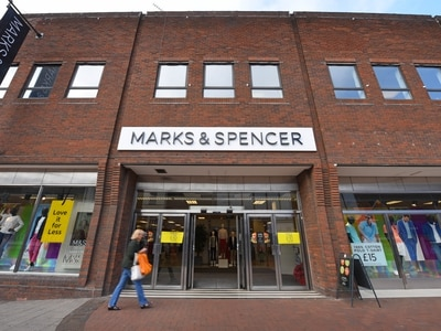Walsall Marks & Spencer store to close on August 11