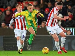 Dwight Gayle ready to rekindle relationship with Jacob Murphy at West Brom