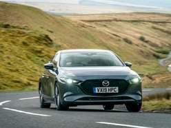 UK Drive: The Mazda 3 has premium rivals in its sights