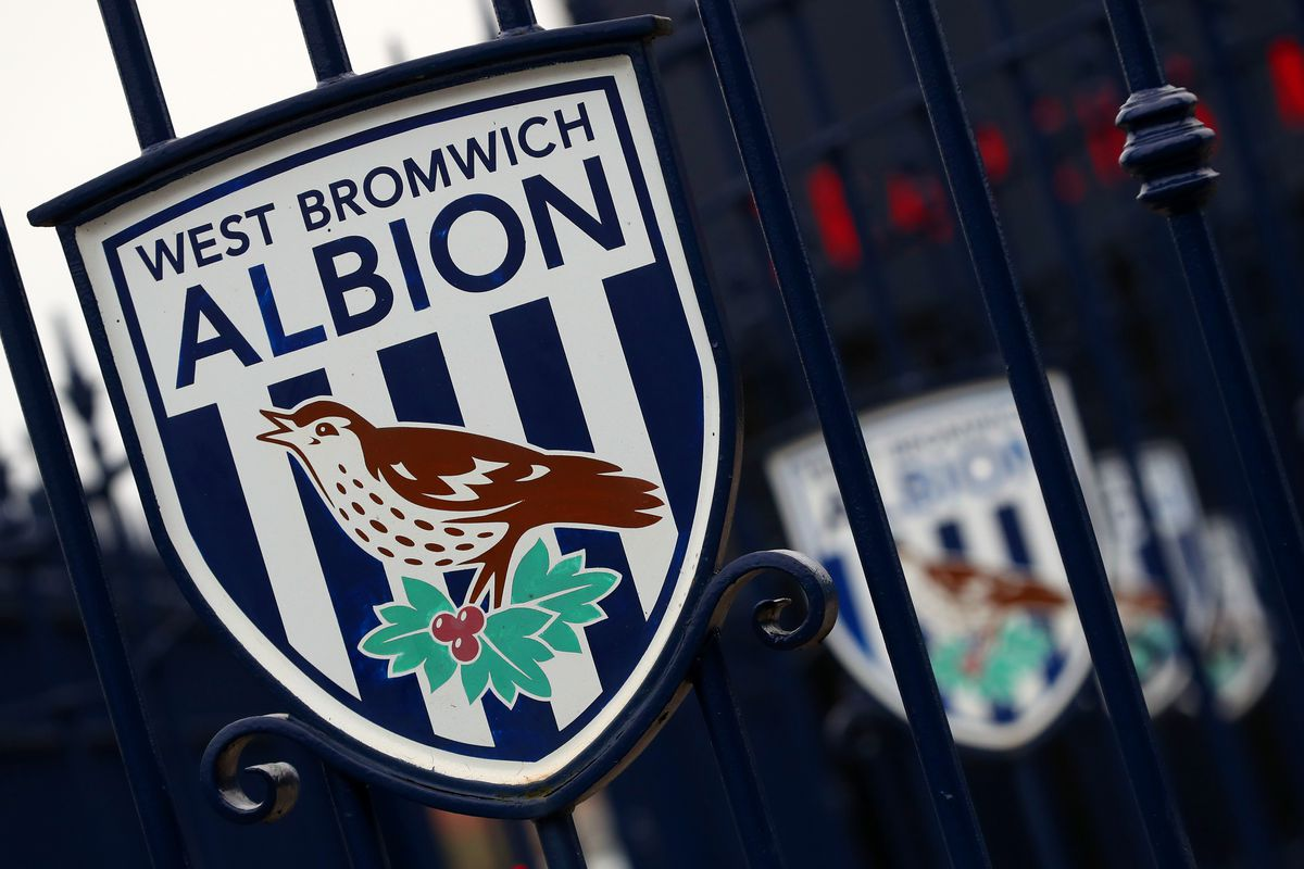 West Brom Call For Fans To Support Acorns Black Country Hospice Express Star