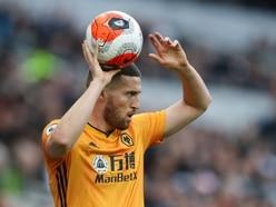 Wolves spirit won't be broken by virus, says Matt Doherty