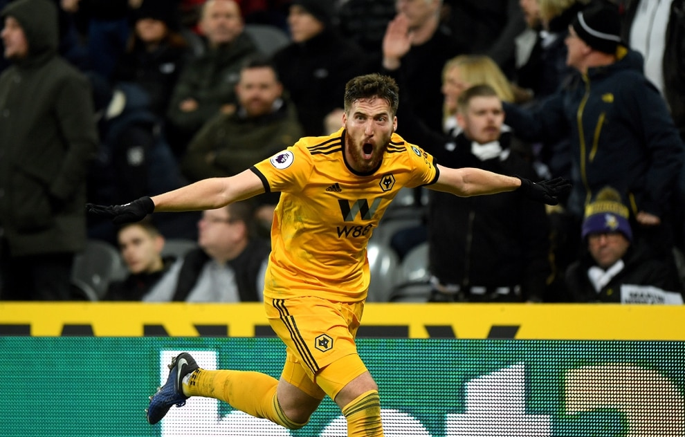 Wolves Vs Newcastle: Newcastle 1 Wolves 2 – Report And Pictures