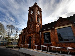 Historic Willenhall school transforming into new business headquarters