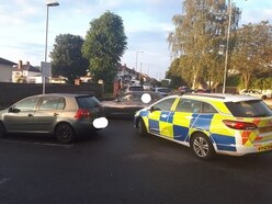 Teenager threatened with knife and robbed in Kidderminster