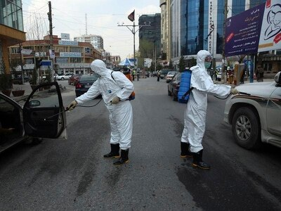 Spain and Italy demand EU help over coronavirus