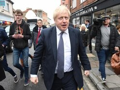Johnson denies offer of peerages to 'buy off' Brexit Party