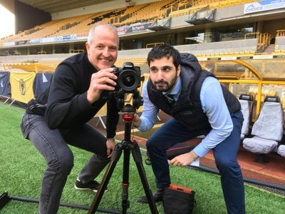 Ask Bully 2018/19 (week eight): Wolves legend Steve Bull answers all your questions - WATCH