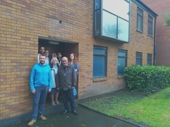 Councillors urge rethink over Tettenhall former police station sale