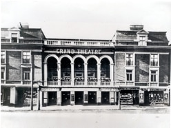Wolverhampton Grand at 125: Looking Grand for theatregoers