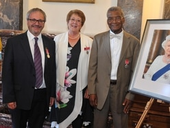 BEM awards for Black Country people