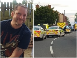 Murder charge as tributes paid to West Bromwich victim Damian Howl