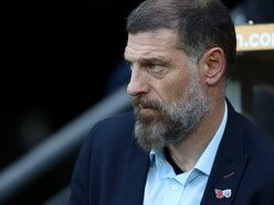 West Brom boss Slaven Bilic has his say on midfield conundrum