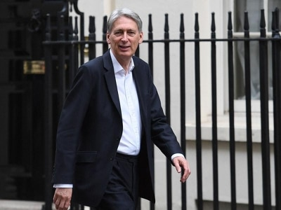 Chancellor suffers setback as Government borrowing rises in February