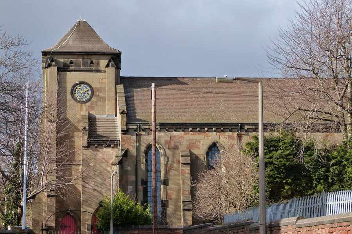New deal saves historic Black Country church