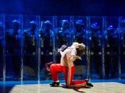 Rising star chosen for London pantomime