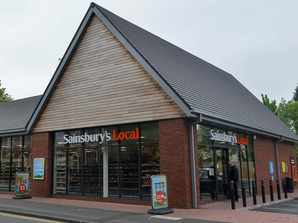 JAILED: Addict thief threatened to give Sainsbury's security guards AIDS