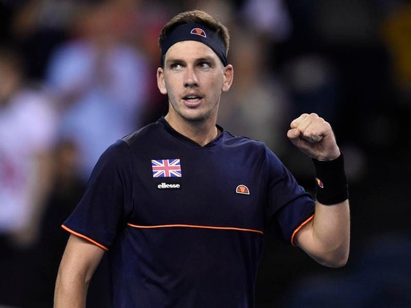 Great Britain eye return to past glories after securing Davis Cup seeding