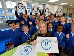 Lodge Farm Primary: Ofsted backs improvements at Willenhall school