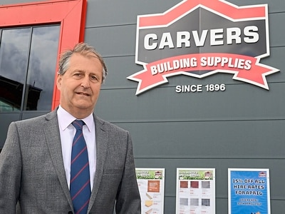 Carvers boss joins protest group against greenbelt development