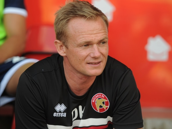 Dean Keates confident of Walsall signings
