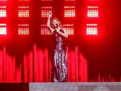Shania Twain, Arena Birmingham - review and pictures