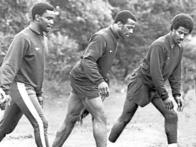 Cyrille Regis remembered: The humble beginnings of a stellar career at the top