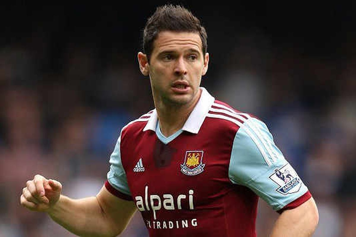 Matt Jarvis is another possible option