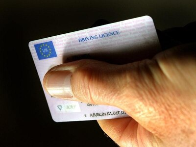 No-deal Brexit could mean British expats have to retake driving tests