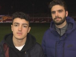 Walsall 3 Coventry 2: Joe Edwards and Tom Leach give their analysis - WATCH